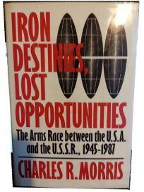 Iron Destinies