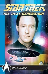Star Trek: The Next Generation: Maelstrom