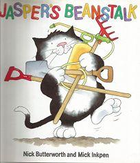 Jaspers Beanstalk