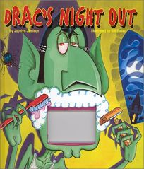 Dracs Night Out [With Drac Teeth]