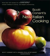 Scott Conants New Italian Cooking