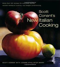 Scott Conants New Italian Cooking