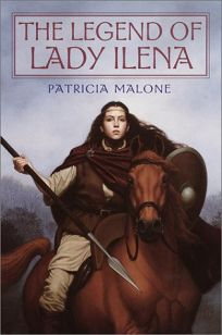 THE LEGEND OF LADY ILENA