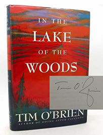 the motif of forgetting in tim obriens in the lake of the woods