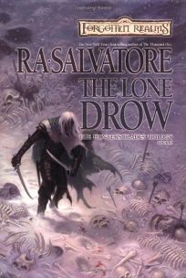THE LONE DROW: The Hunters Blades Trilogy