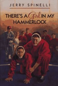 Theres a Girl in My Hammerlock