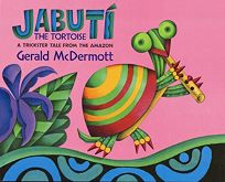 books by gerald mcdermott and complete book reviews
