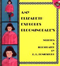 Amy Elizabeth Explores Bloomingdales