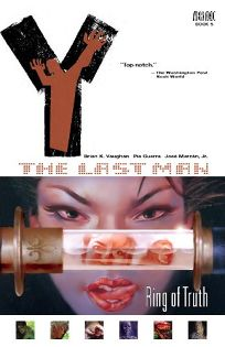 Y the Last Man: Ring of Truth