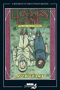 Lover's Lane: The Hall-Mills Mystery