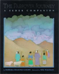 The Passover Journey: 2a Seder Companion