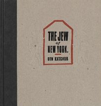 The Jew of New York: A Historical Romance