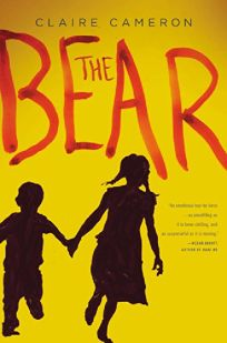 Fiction Book Review The Bear By Claire Cameron Little