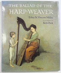 Ballad of Harp-Weaver