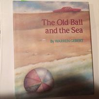 The Old Ball and the Sea