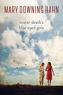Mister Deaths Blue-Eyed Girls