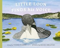 Little Loon Finds His Voice
