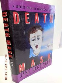 Death Mask: A Jocelyn ORoarke Mystery
