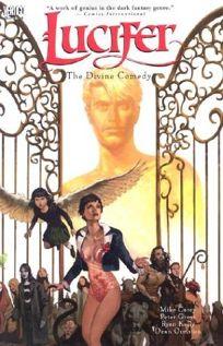 Lucifer: The Divine Comedy