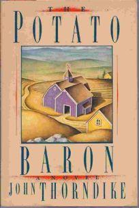 The Potato Baron