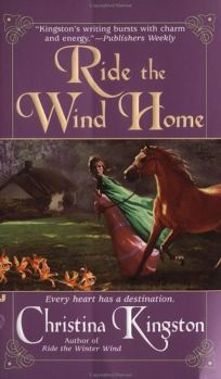 RIDE THE WIND HOME