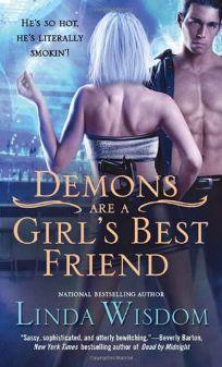 Demons Are a Girls Best Friend