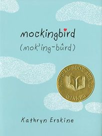 the mockingbird book summary