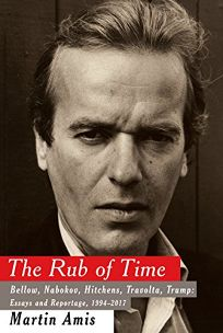 The Rub of Time: Bellow