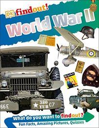 DK Findout! World War II