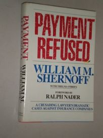Payment Refused