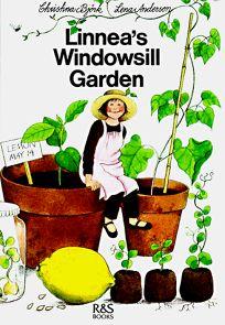 Linneas Windowsill Garden