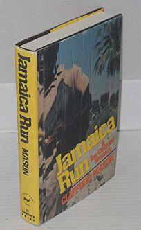 Jamaica Run: A Joe Cinquez Mystery