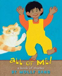All of Me! A Book of Thanks