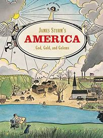 James Sturms America: God