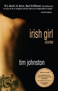 Irish Girl: Stories