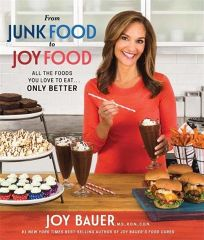 From Junk Food to Joy Food: All the Foods You Love to Eat... Only Better