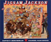 Jigsaw Jackson