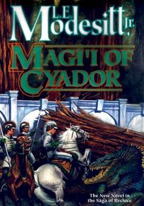 Magii of Cyador