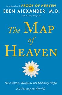 The Map of Heaven: How Science