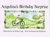 Angelinas Birthday Surprise