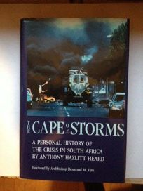 Cape of Storms C