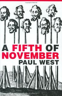 A FIFTH OF NOVEMBER