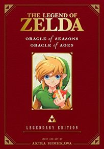 The Legend of Zelda: Oracle of Seasons / Oracle of Ages -Legendary Edition- Legendary
