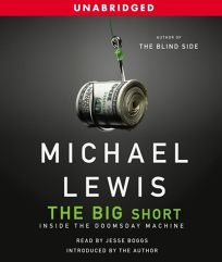 The Big Short: Inside theDoomsday Machine