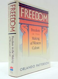 Freedom in the Making of Western Culture