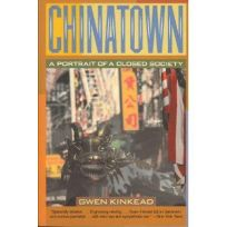 Chinatown: A Portrait of a Closed Society