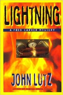 Lightning: A Fred Carver Mystery