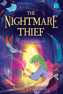 The Nightmare Thief The Nightmare Thief #1