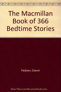 The MacMillan Book of Bedtime Stories