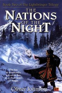 The Nations of the Night: 2book Two of the Lightbringer Trilogy